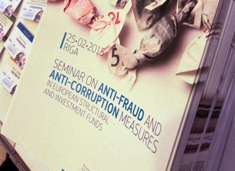 Anti – Korupcija