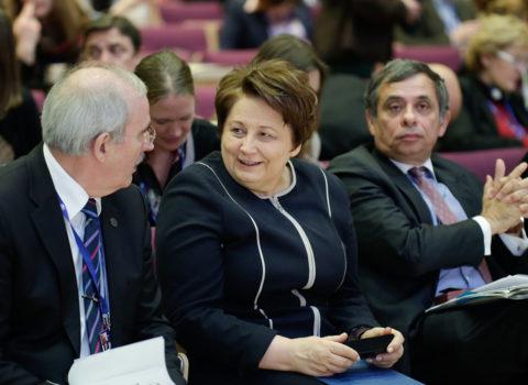 NGO forums Rīgā