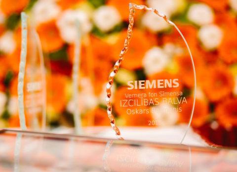 Siemens Izcilības balva